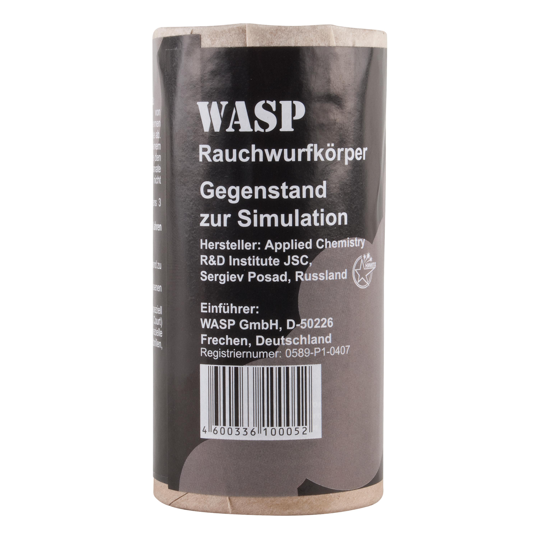 WASP Rauchwurfkörper