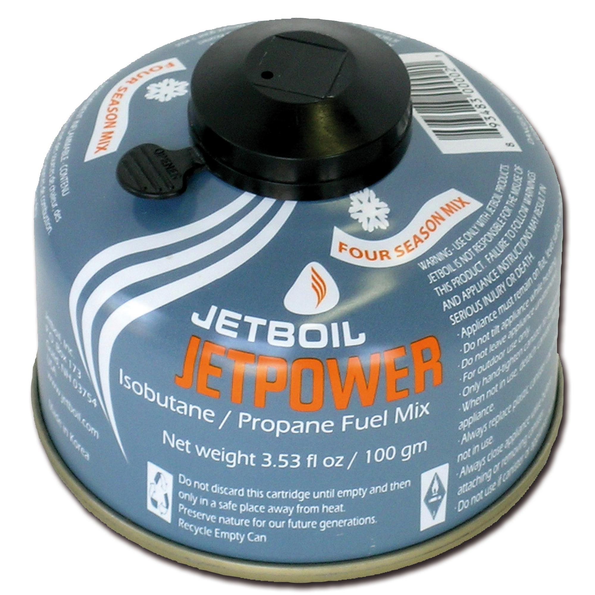 Jetboil Jetpower 100