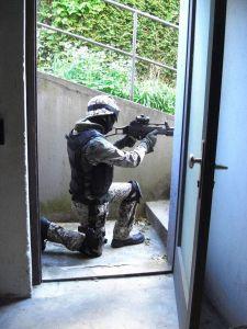 Taktische Weste UTG3