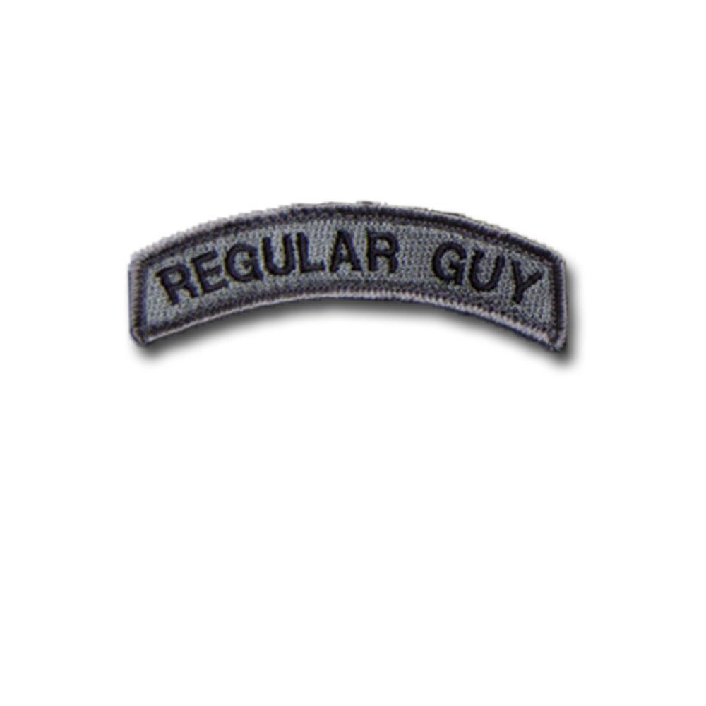 MilSpecMonkey Patch Regular Guy acu