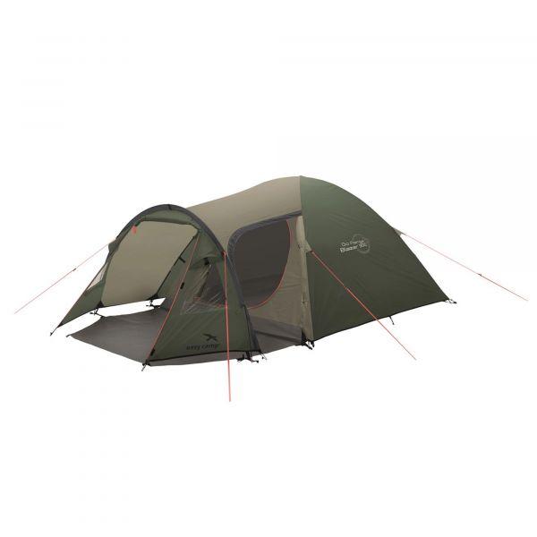 Easy Camp Kuppelzelt Blazar 300 Rustic grün
