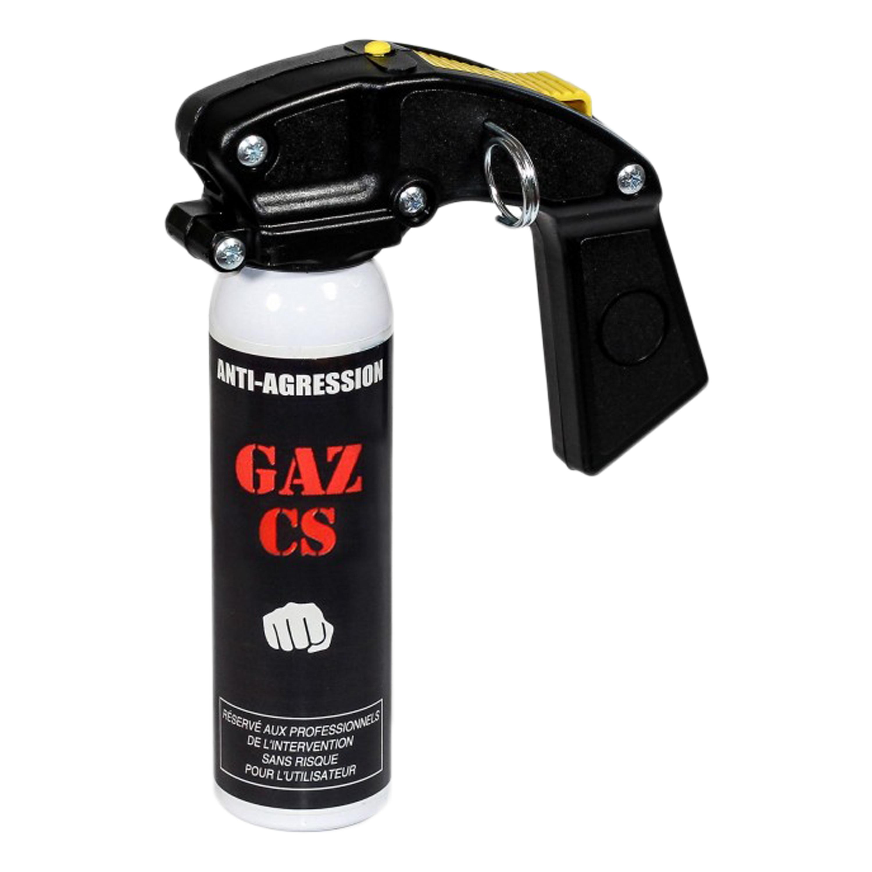 TOE Concept Abwehrspray CS Gas 100 ml