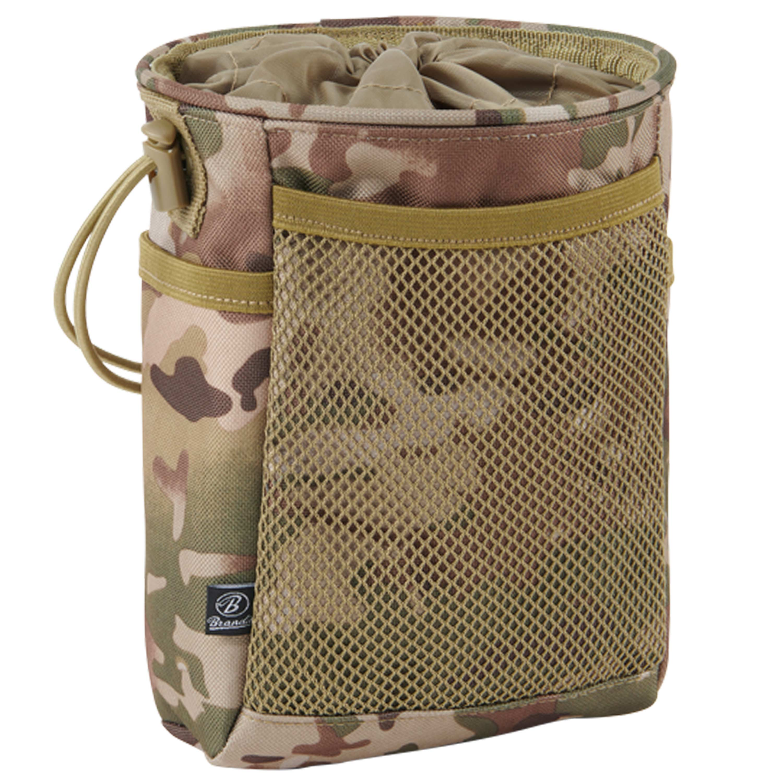Brandit Molle Pouch Tactical tactical camo