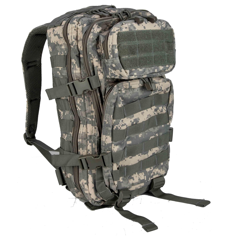 Rucksack US Assault Pack AT-digital