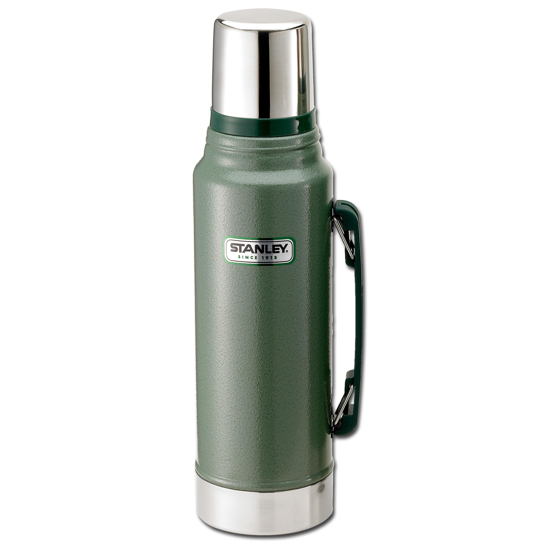 Thermoskanne Stanley 1 Liter oliv