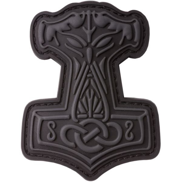 JTG 3D Patch Thors Hammer blackops