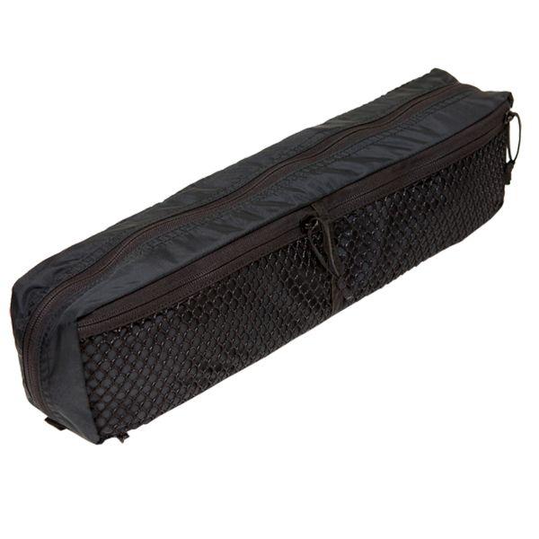 LBX Kletttasche Padded Side Pouch schwarz