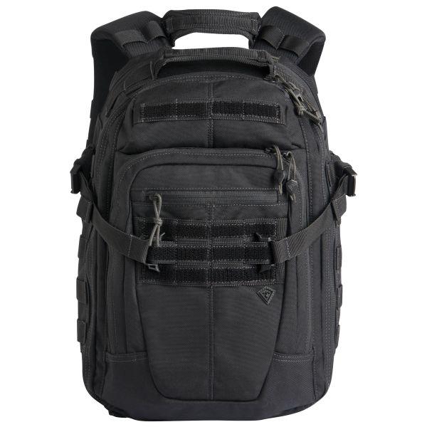 First Tactical Rucksack Specialist Half-Day Pack schwarz
