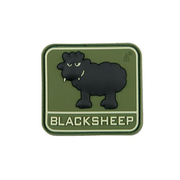 3D-Patch BlackSheep forest