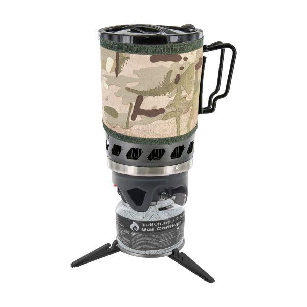Highlander Camping-Kochtopf Blade MK-II