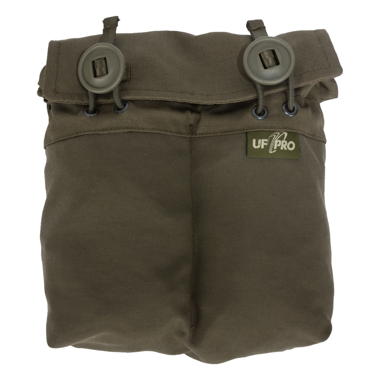 UF Pro Fronttasche für Stealth Smock oliv