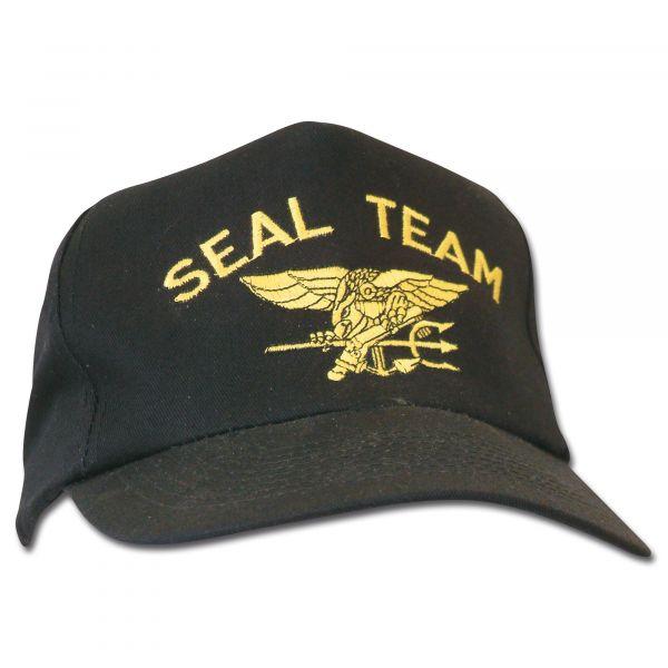 Baseball Cap SEAL TEAM