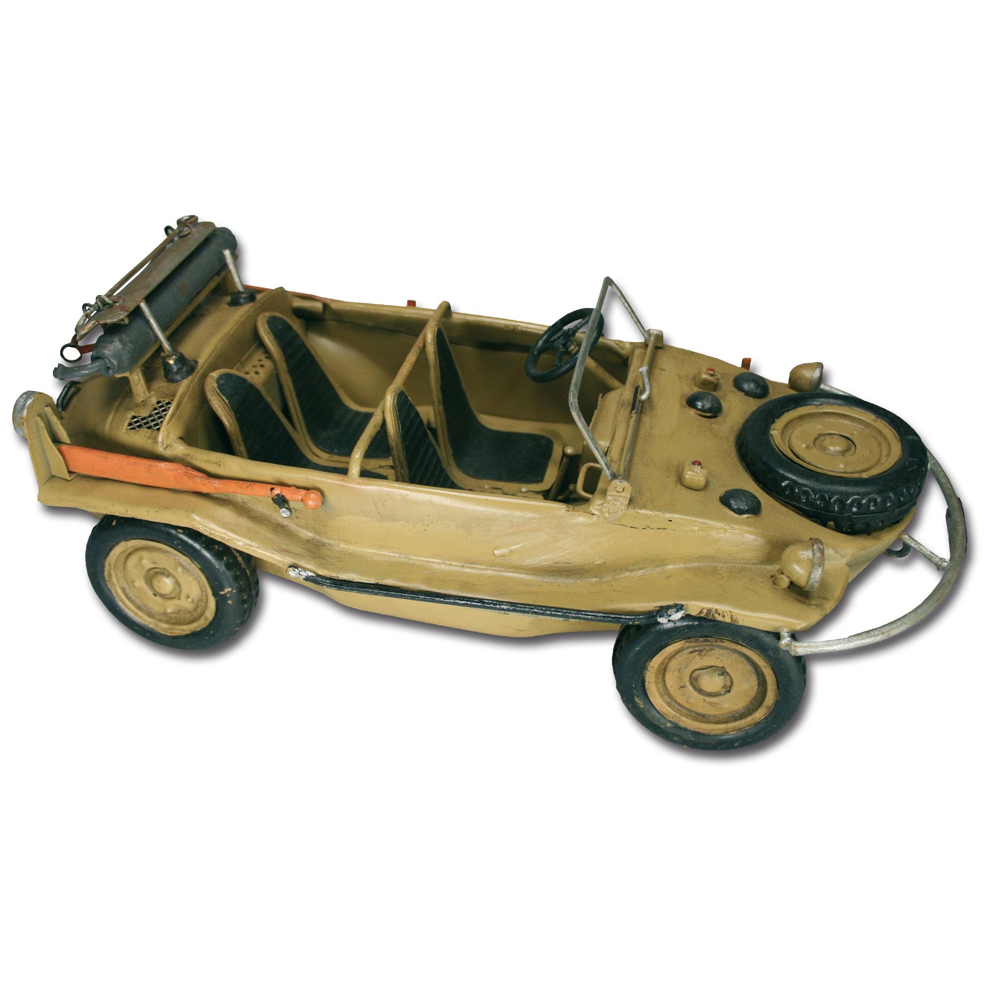 Spielzeug VW Schwimmwagen