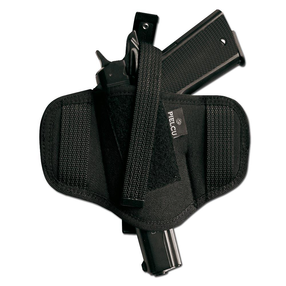 Belt-Slide Holster Universal Cordura schwarz
