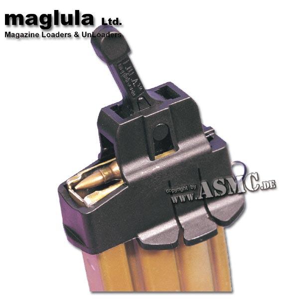 Lula Speedloader M-16/AR-15