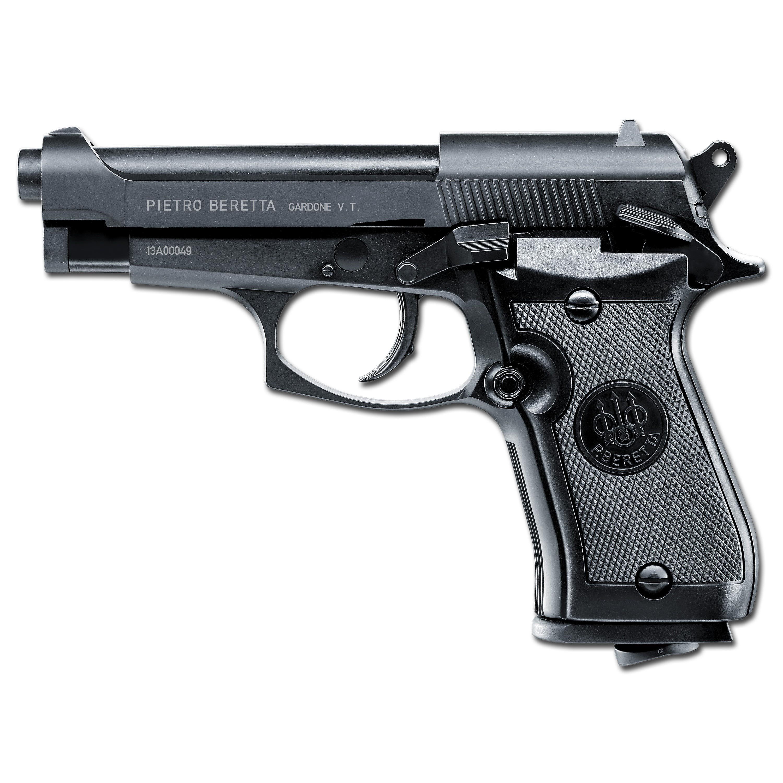 Co2 Pistole Beretta Mod. 84 FS