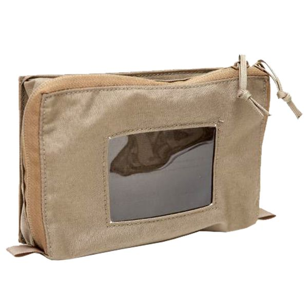 LBX Kletttasche Medium Window Pouch coyote tan