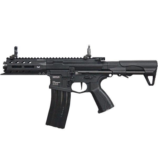 G&G Airsoft Gewehr ARP 556 0.5 J AEG schwarz