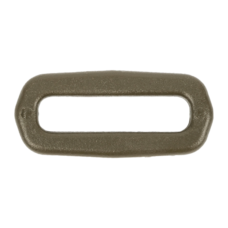 ITW Nexus Square Ring 25mm oliv