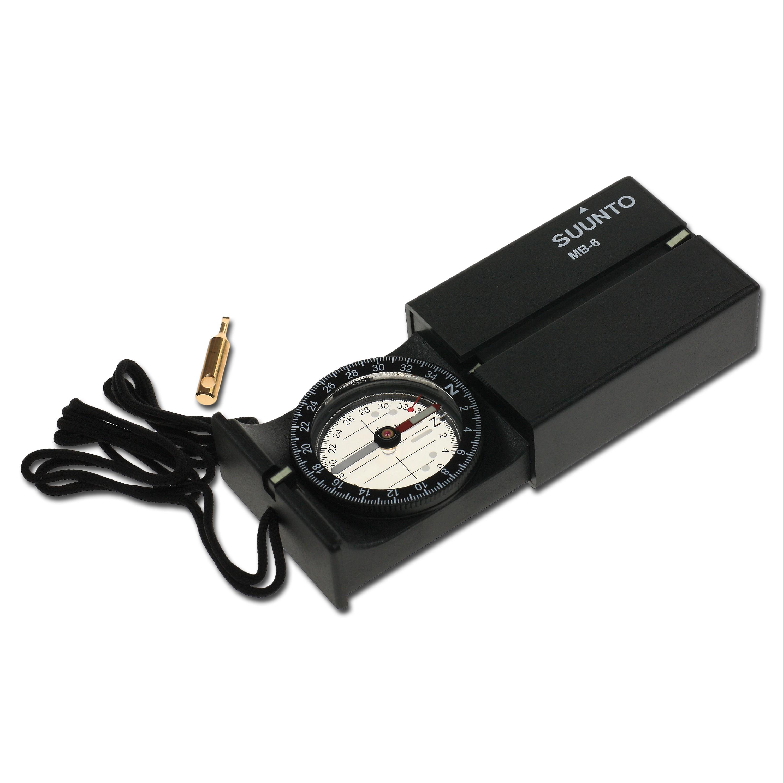 Kompass Suunto MB-6