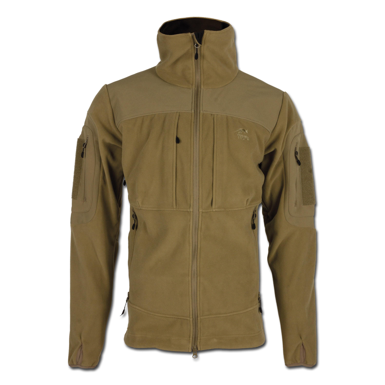 TT Nevada Jacket khaki