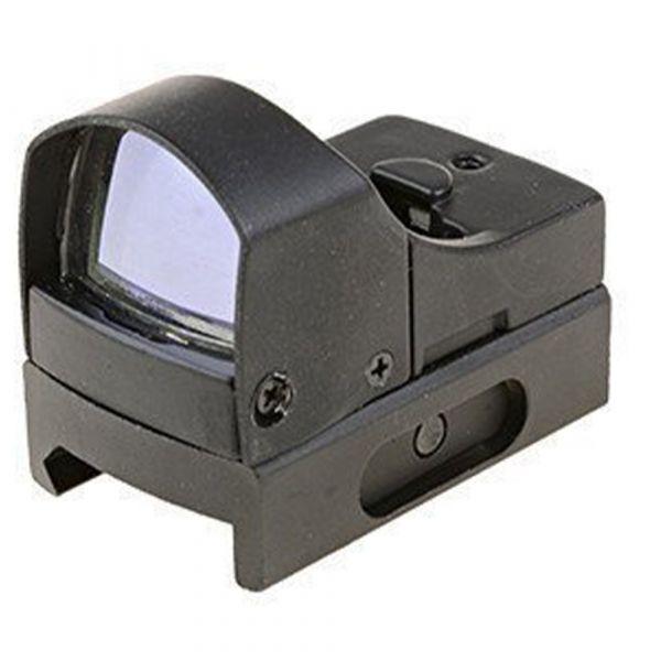 THO Zieloptik Micro Reflex Sight Replica schwarz