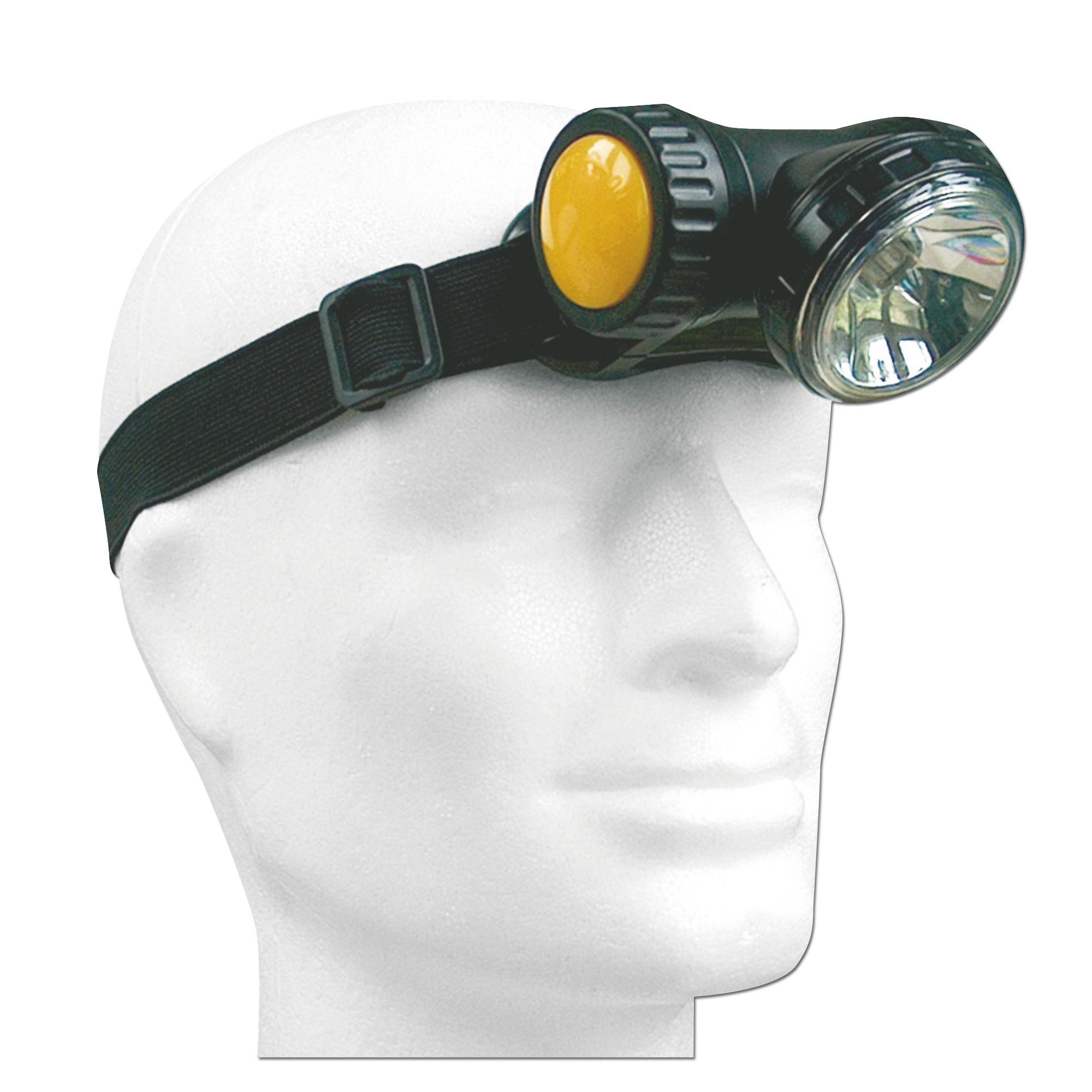 Stirnlampe wasserdicht