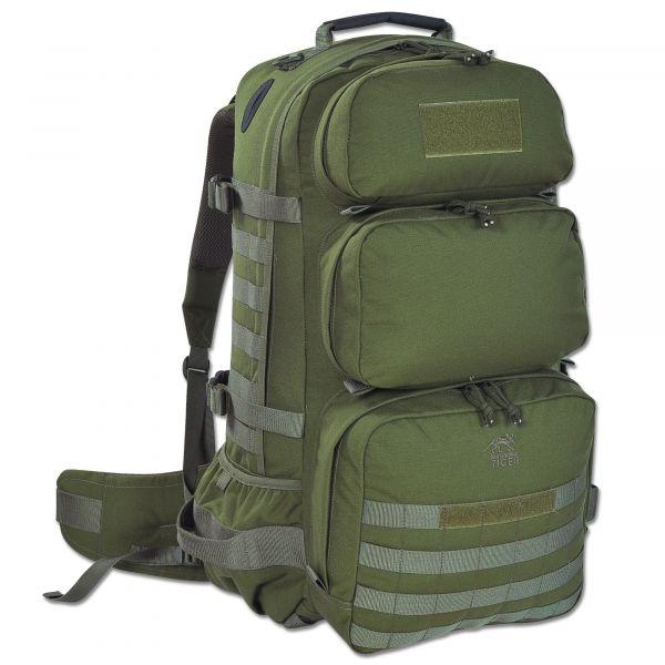 Rucksack TT Paratrooper Bag oliv