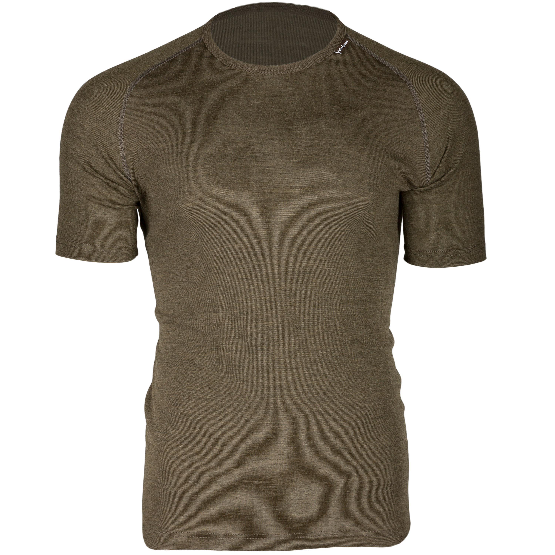 Woolpower Lite T-Shirt oliv