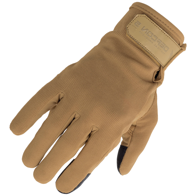 Defcon 5 Handschuh Amara coyote