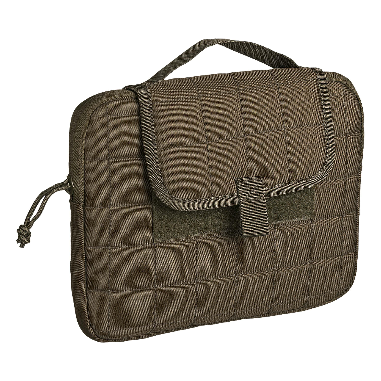 Tasche Tablet Case oliv