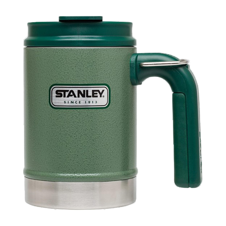 Stanley Trinkbecher Classic Vakuum oliv