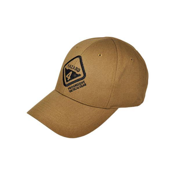 Hazard 4 Logo Cap coyote