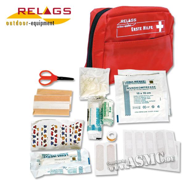 Relags Erste-Hilfe Tasche
