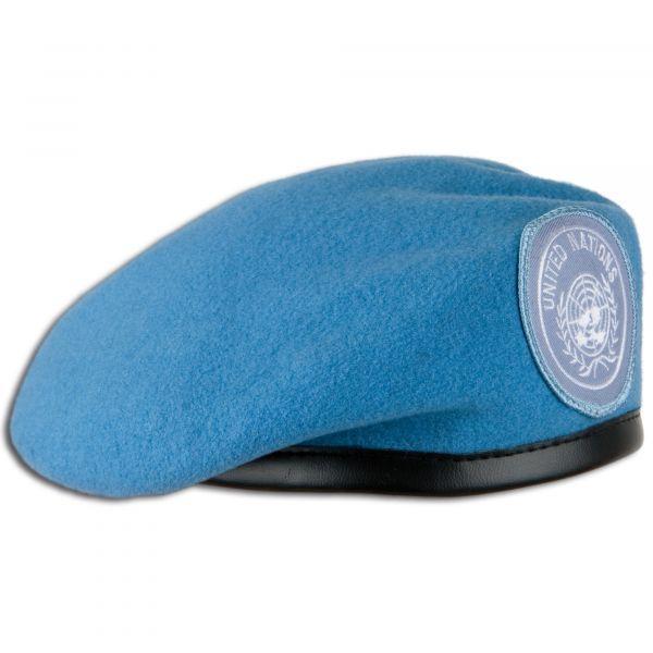 BW Barett UNO-blau