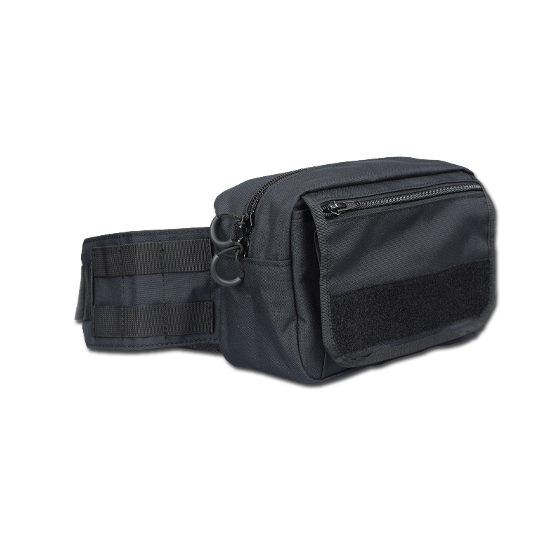 Hüfttasche Zentauron ZFR schwarz