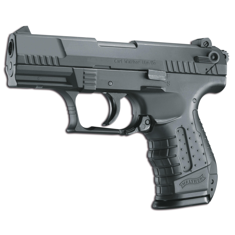 Pistole Softair P22 0,08 J