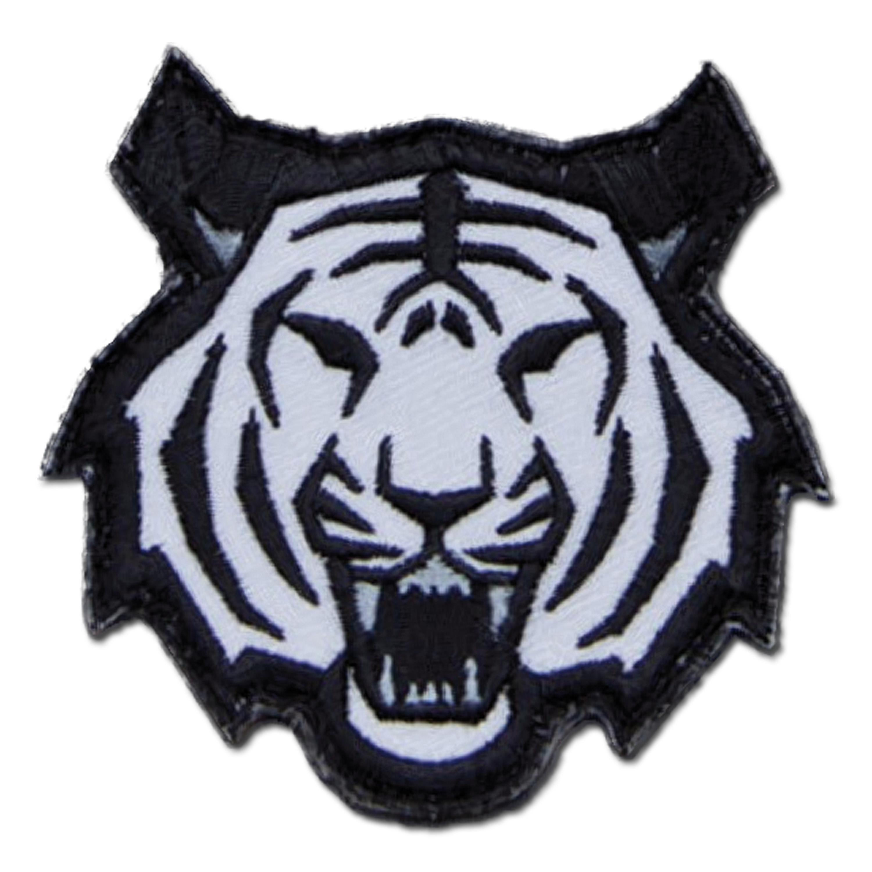 MilSpecMonkey Patch Tiger Head swat