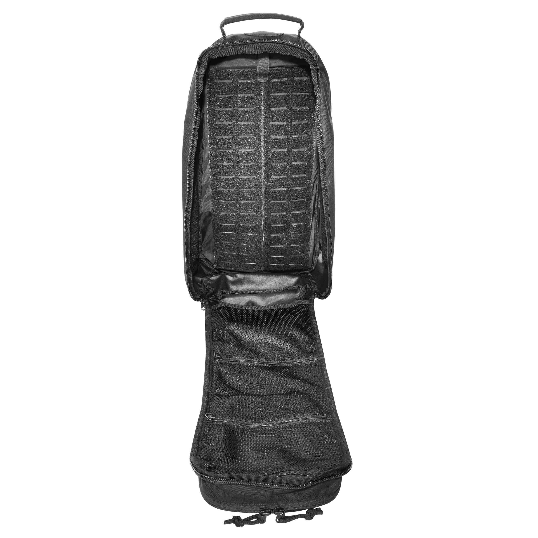 Tasmanian Tiger Rucksack Modular Daypack XL schwarz