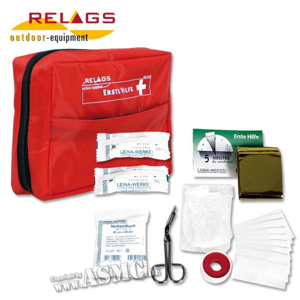 Relags Erste-Hilfe-Set