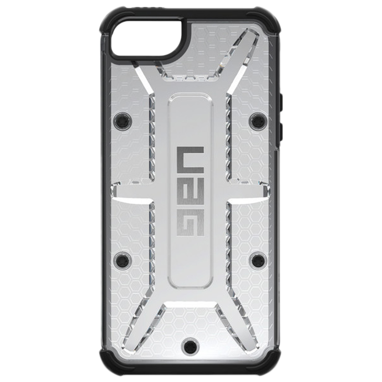 UAG Case Apple iPhone SE/5/5S Composite weiß