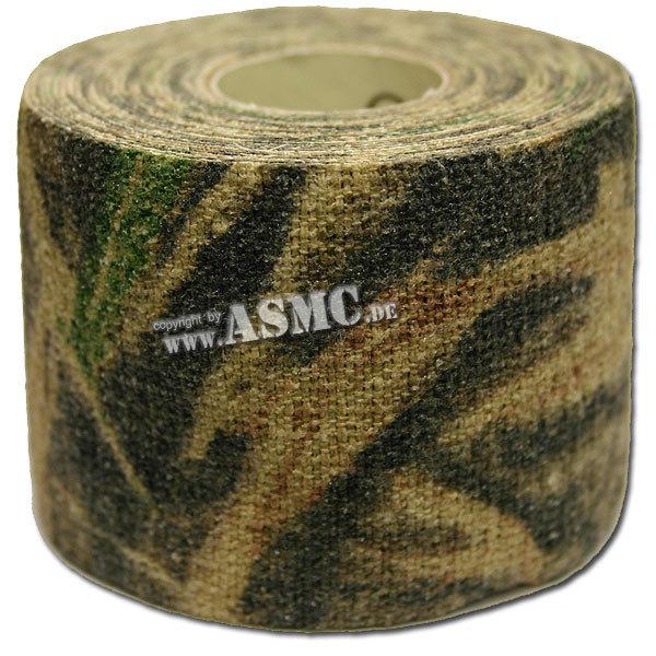 Tarnband Camo Form Shadow Grass