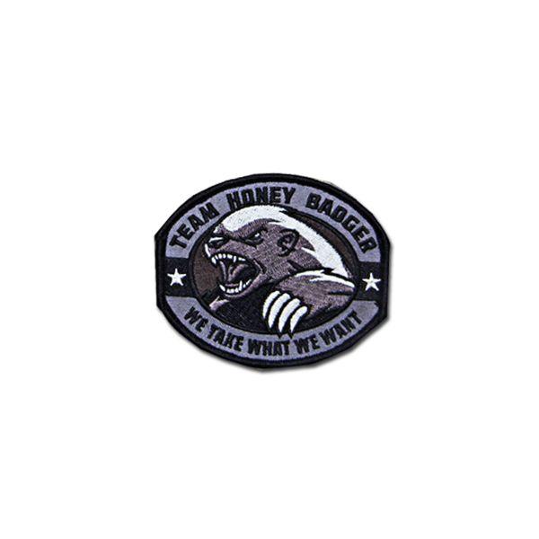 MilSpecMonkey Patch Honey Badger swat