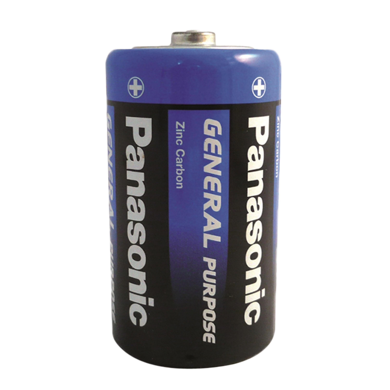 Batterie ZN-Kohle Mono D 1 5V R20S