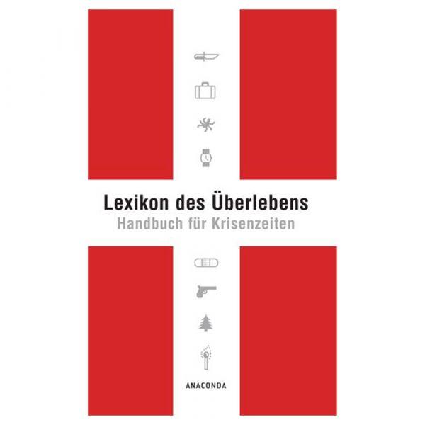 Buch Lexikon des Überlebens – Handbuch für Krisenzeiten