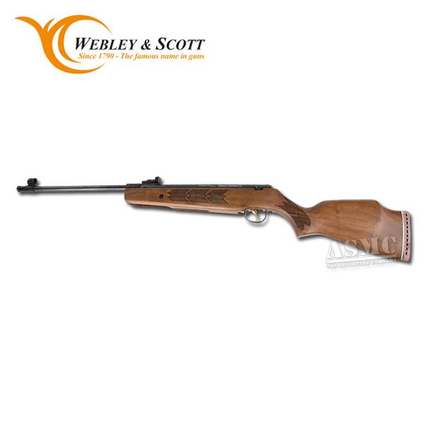 Luftgewehr Webley&Scott Stingray II XS