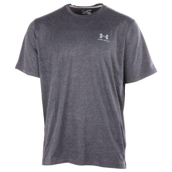 Under Armour Shirt CC Sportstyle schwarz