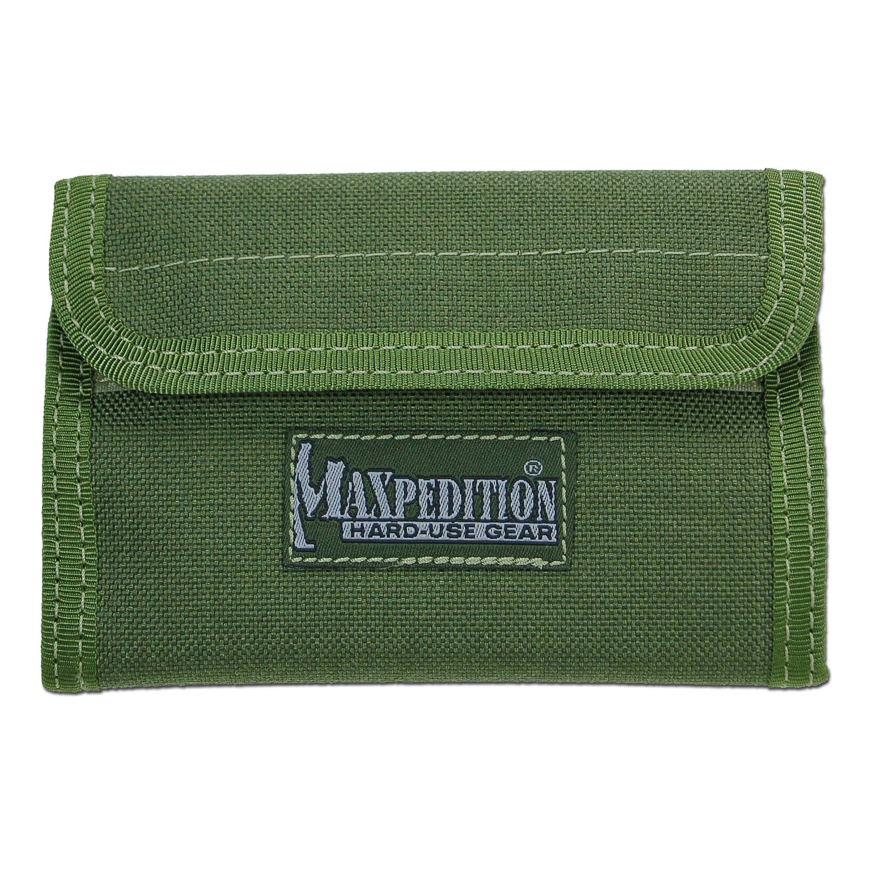 Maxpedition Spartan Wallet oliv