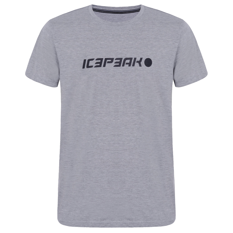 T-Shirt Icepeak Stewart grau