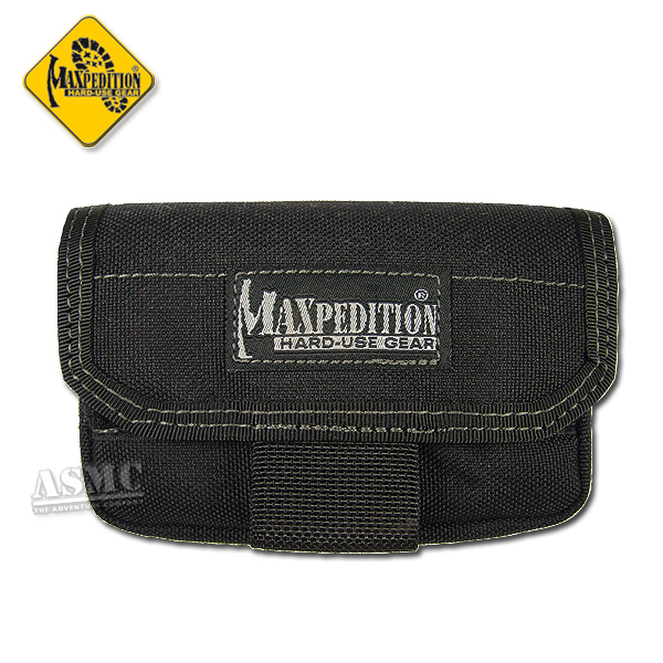 Maxpedition Volta Battery Case schwarz